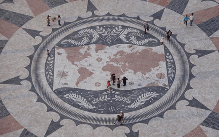A FORMAÇÃO DO IMPÉRIO 1497 – 1543
